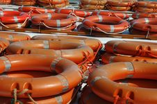 Free Lifebuoy Stock Photography - 298792