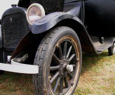 Free Vintage Auto Stock Image - 299961