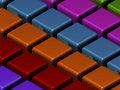 Free Closeup Texture Of Cubes Stock Image - 2900661
