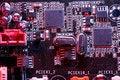 Free CPU Stock Image - 2905351