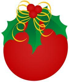 Free Christmas Ball Stock Photos - 2900373