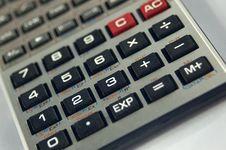 Free Calculator Stock Photos - 2901433