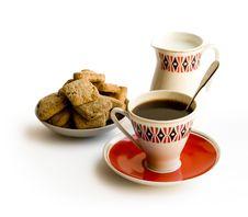 Free Coffee Stock Photography - 2903262