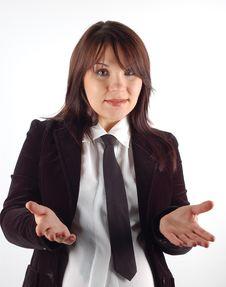 Free Businesswoman 14 Stock Photo - 2903340