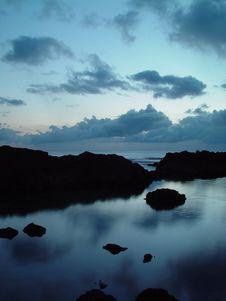 Free Hawaiian Ocean Stock Image - 2903641