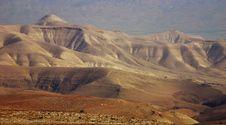 Free Jordanian Valley ,4 Stock Image - 2904101