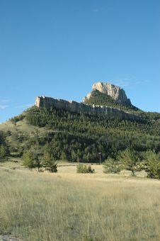 Free Mountain Summit Stock Image - 2904591
