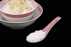 Free Chinese Dinner-set. Stock Image - 2904961
