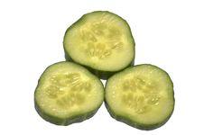 Free Cucumber Royalty Free Stock Photo - 2905835