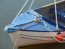 Free Fishing Boat Royalty Free Stock Image - 2907486