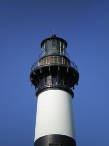 Free Bodie Island Light House Stock Photos - 2908373