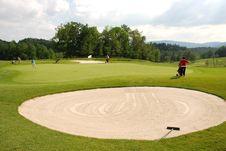 Free Golf Stock Photo - 2909400
