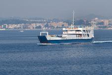 Free Ferry Boat Stock Photo - 2909870