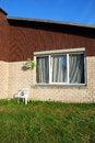 Free Rural House Detail Royalty Free Stock Photos - 29004418