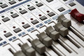 Free Recording Console Stock Photography - 29005902