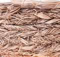 Free Texture Of A Straw Basket Closeup Royalty Free Stock Images - 29008459