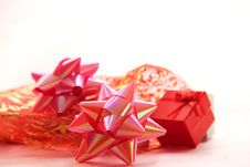 Free Chinese New Year Decorations Stock Image - 29000841