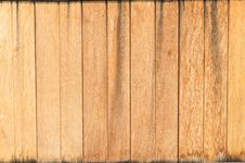 Free Wooden Wall Stock Image - 29005951