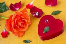 Free Valentines Day_12 Stock Image - 29006021