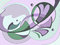 Free Decorative Pattern With Stylized Flower Royalty Free Stock Photo - 29006445