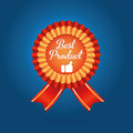 Free Best Badge For Your Best Product Royalty Free Stock Image - 29014486