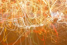 Free Abstract Curves Stock Image - 29011691