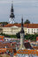 Free Old Town Of Tallinn Stock Photo - 29016730