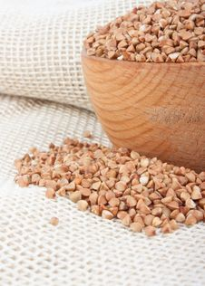 Free Buckwheat Royalty Free Stock Photography - 29028667