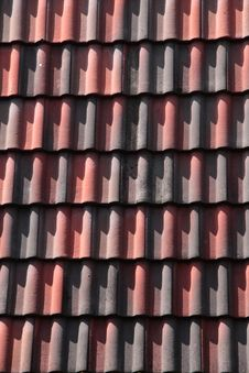 Free Roof Tile Stock Photography - 29032022