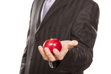 Free Red Apple Stock Images - 29032474
