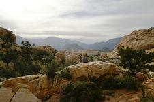 Free Las Vegas Mountains Stock Photography - 29036622