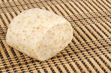 Free Chinese Whole Wheat Steamed Bun Royalty Free Stock Photography - 29040017