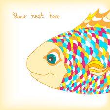 Free Fish Royalty Free Stock Photos - 29041498