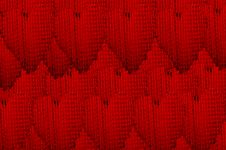 Free Abstract Background Red Texture Stock Images - 29046904