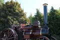 Free Traction Engine. Stock Photo - 29063020