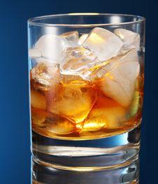 Free Whiskey Glass Stock Photos - 29067243