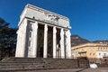 Free Victory Monument In Bolzano Stock Photography - 29076672