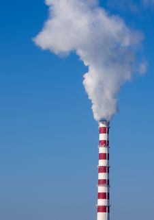 Free Pollution Stock Photo - 29070370