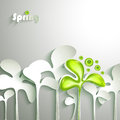 Free Abstract Spring Background Stock Photography - 29082412
