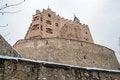 Free Brunico Castle Stock Photos - 29089753