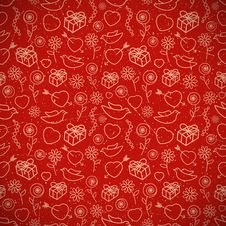 Free Valentine S Day Background Stock Images - 29082144