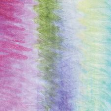 Free Painted Striped Scrapbook Background. Royalty Free Stock Photos - 29084598