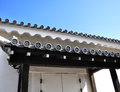 Free Ancient Japanese Architecture, Kyoto, Japan Royalty Free Stock Photo - 29098215
