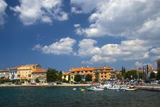 Free Rovinj Town Royalty Free Stock Photos - 2911278