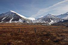 Free Iceland Stock Image - 2912811