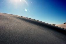 Free Sand Dunes Stock Photo - 2914890