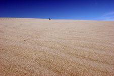 Free Sand Dunes Stock Photos - 2915113