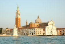 Free Venezia Port Royalty Free Stock Images - 2915449