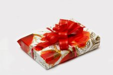 Free Box On Background Royalty Free Stock Photography - 2915827