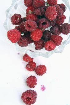 Free Raspberry Stock Image - 2915911